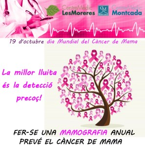 cancer mama 2017